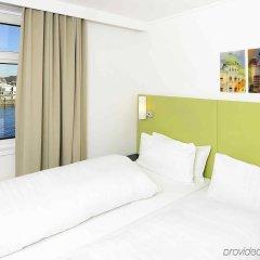 Отель Good Morning+ Göteborg City комната для гостей фото 2