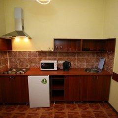 Отель На высоте Уфа в номере фото 2