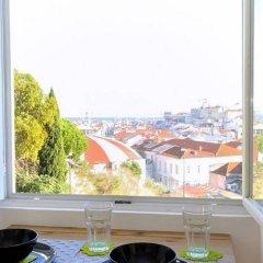 Апартаменты 4 Places - Lisbon Apartments питание