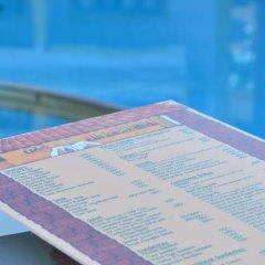 Отель Spazio Leisure Resort Гоа спортивное сооружение