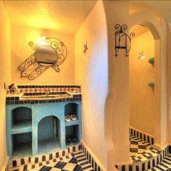 Отель Ksar Bicha Марокко, Мерзуга - отзывы, цены и фото номеров - забронировать отель Ksar Bicha онлайн детские мероприятия фото 2