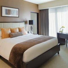 Отель The Address Dubai Marina Дубай комната для гостей фото 5