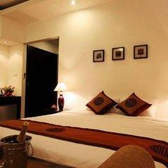 Отель Zen Вьетнам, Ханой - отзывы, цены и фото номеров - забронировать отель Zen онлайн комната для гостей фото 2