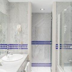 Отель Parador de Carmona ванная