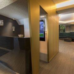 Отель Libertel Austerlitz Jardin des Plantes спа фото 2