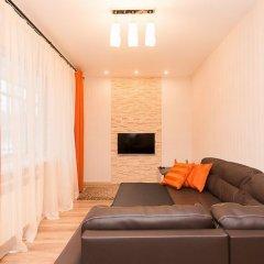 Апартаменты Apartment on Belinskogo 38 комната для гостей фото 2