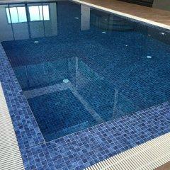 Апартаменты Modernbright Service Apartment Бангламунг бассейн