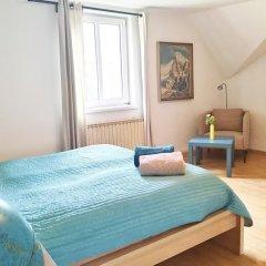 Отель Book-A-Room City Apartment Salzburg Австрия, Зальцбург - отзывы, цены и фото номеров - забронировать отель Book-A-Room City Apartment Salzburg онлайн комната для гостей фото 4