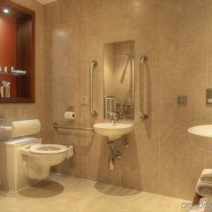 Hotel Indigo Glasgow ванная