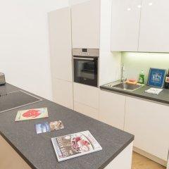 Апартаменты Seilergasse De Luxe Apartment by Welcome2Vienna Вена в номере фото 2