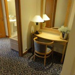 Hotel Mundial удобства в номере
