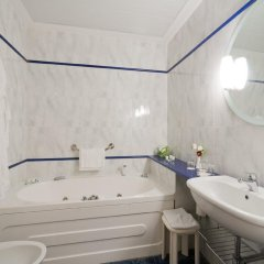 Ele Green Park Hotel Pamphili ванная фото 2