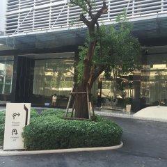 Отель Bangkok Luxury Suites Pyne фото 4