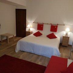 Отель Villa Loucisa Франция, Ницца - отзывы, цены и фото номеров - забронировать отель Villa Loucisa онлайн комната для гостей фото 5