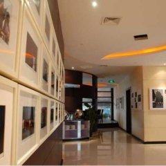 Отель City Inn Happy Valley Chengdu интерьер отеля фото 2