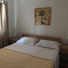 Отель Kentera Черногория, Свети-Стефан - отзывы, цены и фото номеров - забронировать отель Kentera онлайн комната для гостей фото 3