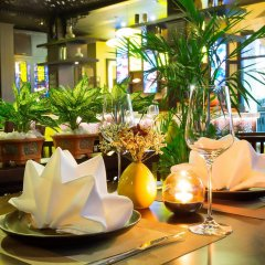 Отель KOI Resort and Spa Hoi An питание фото 2