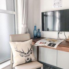 Smart Hotel Hakata 4 Хаката удобства в номере