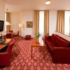 Отель Zarenhof Prenzlauer Berg комната для гостей фото 2