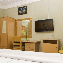 Отель EEMJM Hotels and Suites Limited Нигерия, Уйо - отзывы, цены и фото номеров - забронировать отель EEMJM Hotels and Suites Limited онлайн фото 2
