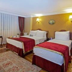 Amber Hotel Турция, Стамбул - - забронировать отель Amber Hotel, цены и фото номеров комната для гостей фото 2