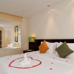 Отель APSARA Beachfront Resort and Villa комната для гостей фото 2