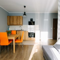 Отель Renttner Apartamenty Польша, Варшава - отзывы, цены и фото номеров - забронировать отель Renttner Apartamenty онлайн в номере фото 2