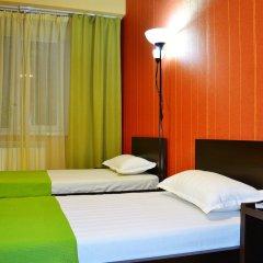 Гостиница Грин Отель в Иркутске 1 отзыв об отеле, цены и фото номеров - забронировать гостиницу Грин Отель онлайн Иркутск комната для гостей фото 10