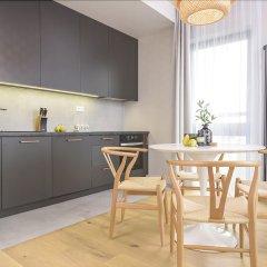 Отель Novis Apartments Panorama View Польша, Варшава - отзывы, цены и фото номеров - забронировать отель Novis Apartments Panorama View онлайн в номере