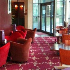 Отель Mercure Poznań Centrum Польша, Познань - 2 отзыва об отеле, цены и фото номеров - забронировать отель Mercure Poznań Centrum онлайн интерьер отеля фото 2