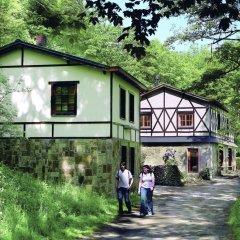 Отель Fond des Vaulx