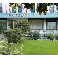 Hotel Raffaello Милан фото 2