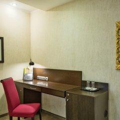 Гостиница Park Inn by Radisson SADU удобства в номере фото 4