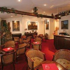 City Partner Hotel Atos гостиничный бар