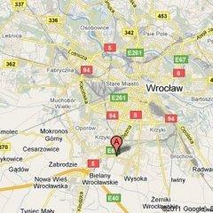 Отель Bacero Польша, Вроцлав - отзывы, цены и фото номеров - забронировать отель Bacero онлайн городской автобус