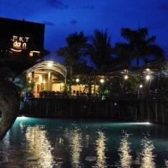 Bukit Daun Hotel and Resort фото 6