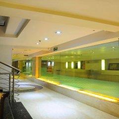 Отель Trimrooms Palm D'or сауна