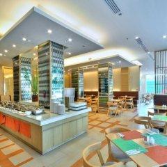 The ASHLEE Plaza Patong Hotel & Spa сауна