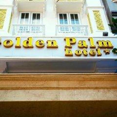 Golden Palm Hotel питание