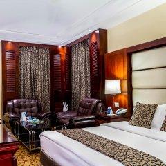 Days Inn Hotel Suites Amman комната для гостей фото 3