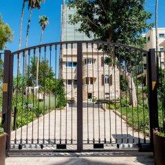 The Schumacher Hotel Haifa Израиль, Хайфа - отзывы, цены и фото номеров - забронировать отель The Schumacher Hotel Haifa онлайн парковка