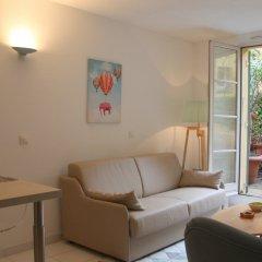 Отель Happy Few - Le 7 Augustin комната для гостей фото 3