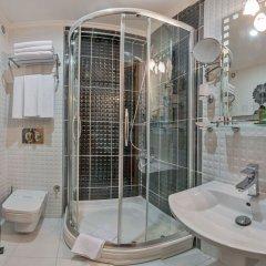 Skalion Hotel & Spa ванная фото 2