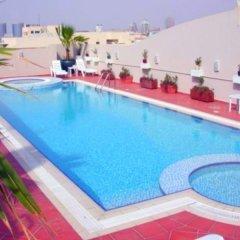 Отель Winchester Grand Hotel Apartments ОАЭ, Дубай - отзывы, цены и фото номеров - забронировать отель Winchester Grand Hotel Apartments онлайн с домашними животными