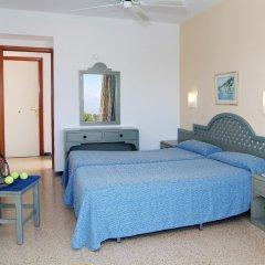 Отель Linda Испания, Пальма-де-Майорка - 4 отзыва об отеле, цены и фото номеров - забронировать отель Linda онлайн комната для гостей фото 2