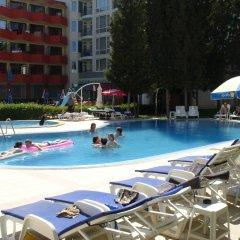 Отель Klisura детские мероприятия