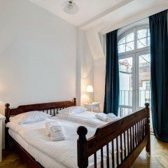 Апартаменты Dom & House - Apartment Fiszera Sopot Сопот комната для гостей фото 5