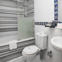 Мини-отель Garden House Istanbul Стамбул ванная фото 2