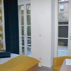 Отель Estate Center Rooms Wozna Познань фото 2