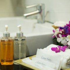 Отель Centre Point Pratunam ванная фото 2